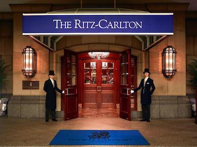 Правила Ritz Carlton